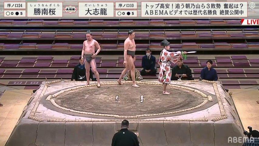 шонандзакура